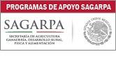 Programas de apoyo Sagarpa